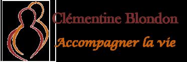 Clémentine Blondon – Accompagnement à la personne